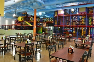 Indoor Playground Facility Thousand Oaks
