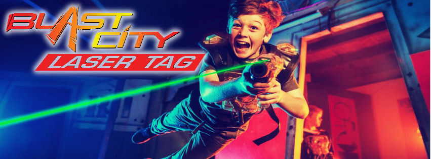 Laser Tag Game Thousand Oaks