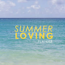 summer playlist usa