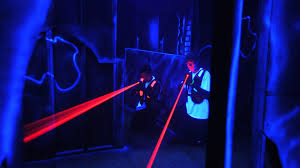 best laser tag in California