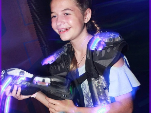 laser tag Simi valley